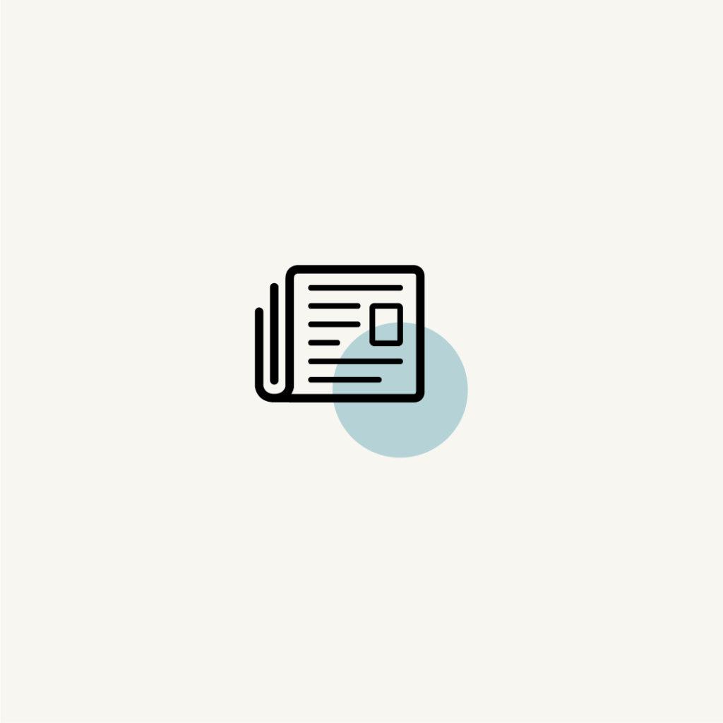 Pictogramme clépucine graphiste, création personnalisé, actualité
